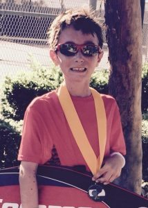 Gamma USTA, 10U Champion, September 2015