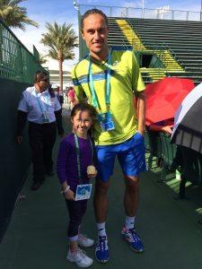 Alex Dolgopolov (ATP #19)