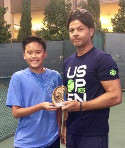 Thanksgiving Jr Tournament B12U November 2016 Champion